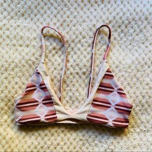 Acacia Swimwear Bikini Top